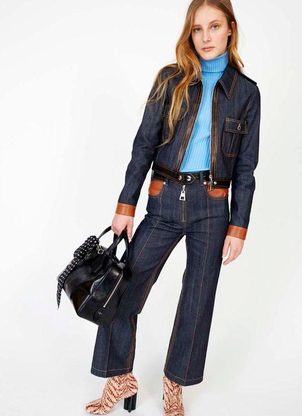 Vestito nero e giubbino jeans on sale