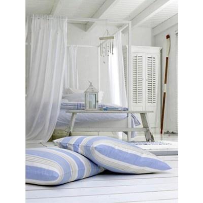 Great beach house bedroom