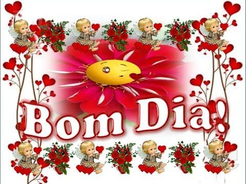 LINDA MENSAGEM DE BOM DIA - BOM DIA PESSOA LINDA - Vídeo de Bom Dia para WhatsApp - YouTube