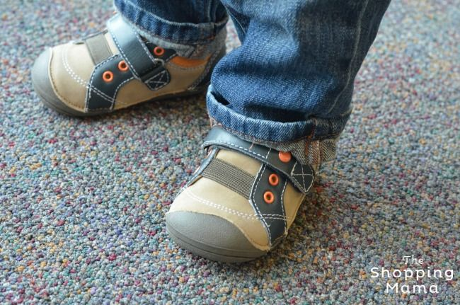 Best First Walking Shoes For Baby and Toddler | The Shopping Mama