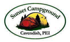 Sunset Campground - Cavendish, PEI 34.50
