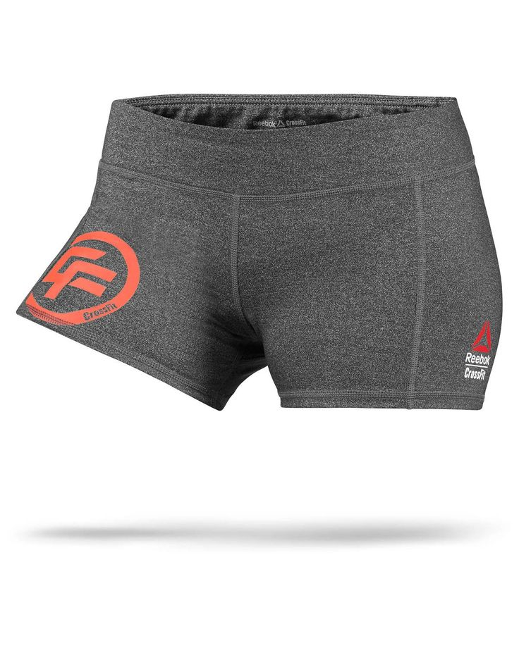 Women Reebok CrossFit Chase Bootie Short - Women | CrossFit HQ Store $40