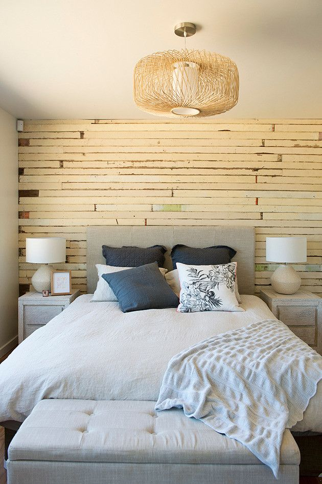 WA Reveal: Master Bedroom (Zone 4) - Photos - House Rules - Official site