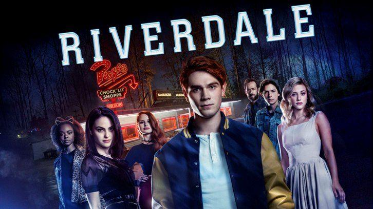 What I'm Watching: Riverdale, on Netflix. It's dark! I'm glad it is! http://www.depepi.com/2017/01/30/im-watching-riverdale-netflix/ #netflix #riverdale #archie #comics
