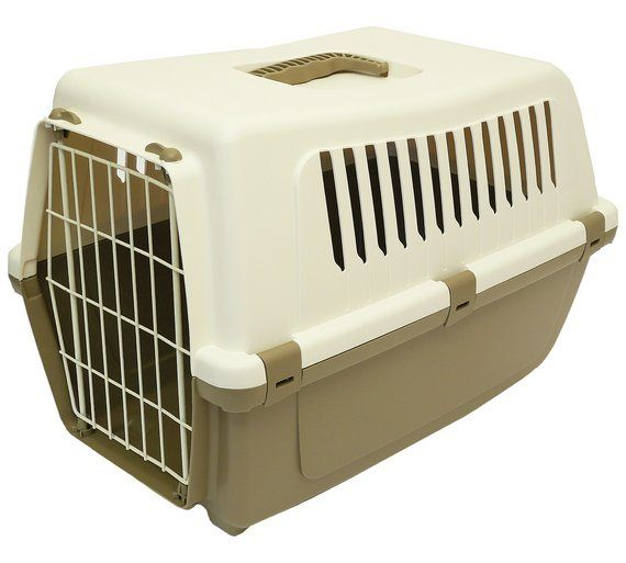 This Carrier Provides Safe And Secure Transport For Your Pet Contemporary Italian Design And Mushroom Colour T With Images Pet Carriers Designer Dog Carriers Cat Carrier