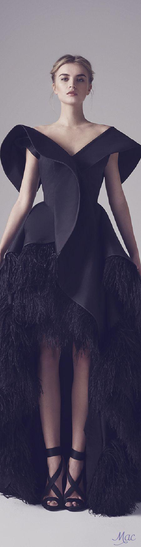 Spring 2016 Haute Couture Ashi Studio