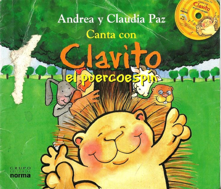 Clavito canta. CUENTOS INFANTILES LITERATURA ARTE NOVELA NARRACION by PROMETEO - issuu