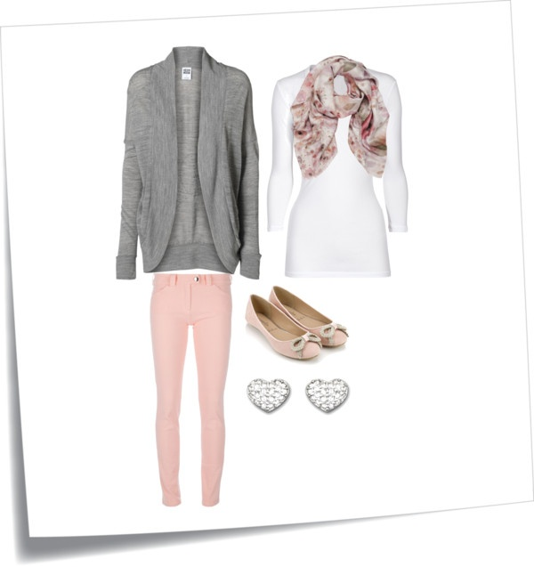 This outfit would be great for YOUR Child's SCHOOL VALENTINE's DAY PARTY