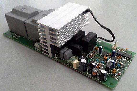 RAL151 GENUSmed Generator US module