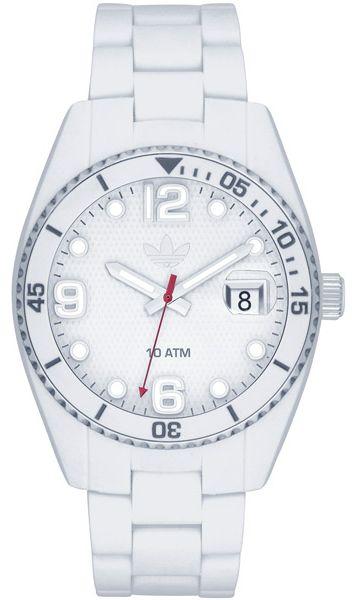 #Reloj #adidas Brisbane balnco