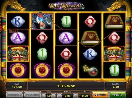 Игровой Автомат The Money Game Разработчик