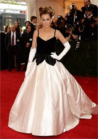 Met Gala 2014 gli abiti delle star sul red carpet - VanityFair.it