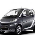 Chinese Online Retailer Sold Out of 300 Mercedes Smart Cars Within 90 Minutes