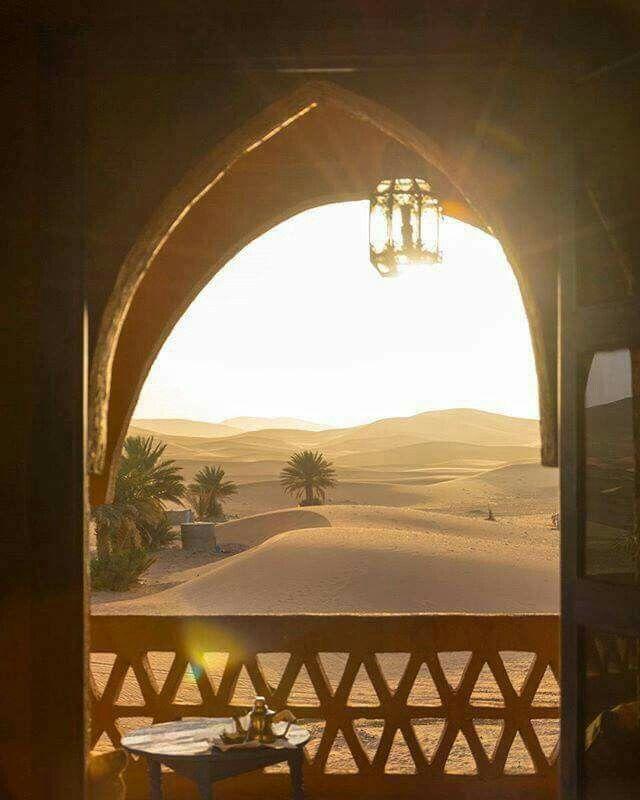 beautiful Morocco..