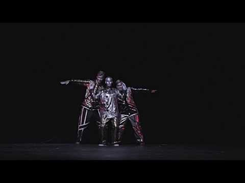 So sharp, so interesting, absolutely amazing!! The Coolest Robot Dance Routine of the Week