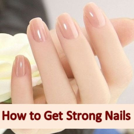 Best 20+ Strong nails ideas on Pinterest | Stronger nails, Growing ...