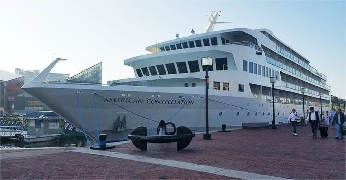 American Cruise Lines to Double Capacity in Pacific Northwest With New Ship http://feeds.cruisecritic.com/~r/site/cc/news/~3/Jxu0po3jqmo/news.cfm?utm_content=buffer5ebf0&utm_medium=social&utm_source=pinterest.com&utm_campaign=buffer  Looking to go on a US-based river cruise? More itineraries coming to the Pacific Northwest. Ready to book? Email me at Deb@VacationsByDeb.com or call me at 877-331-5078.