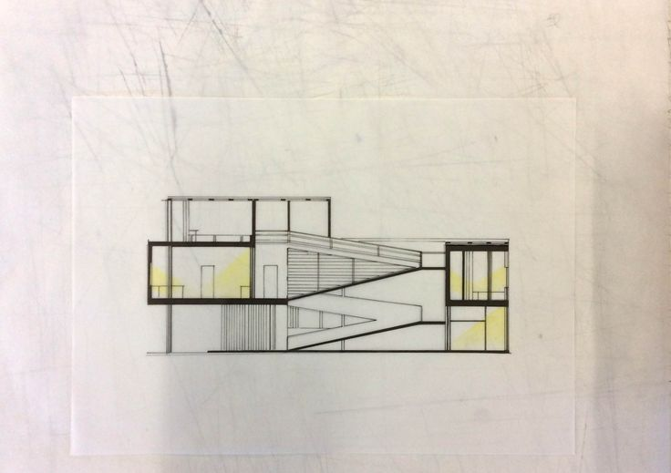 Villa Savoye – Le Corbusier – Poissy FR 1929-1931 Analyse par : Marine LAVISSE + Clémence PRUDHOMME