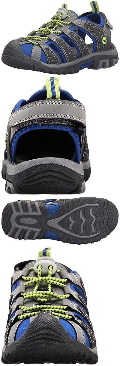 Kids 181394: Hi-Tec Shore Jr Water Shoe (Little Kid Big Kid) - Choose Sz Color -> BUY IT NOW ONLY: $38.31 on eBay!