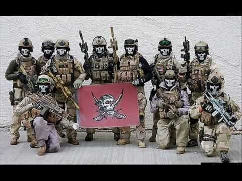 """A Tribute video to the United States Special Operations Forces, which sacrifice their lives for Us, for America, for Freedom ! """"People sleep peaceably in ..."""