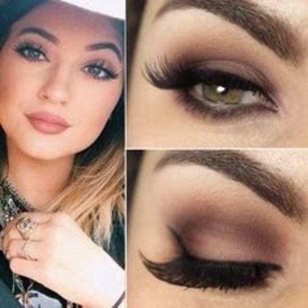 Maquillaje Kily jenner - Makeup | Bellashoot