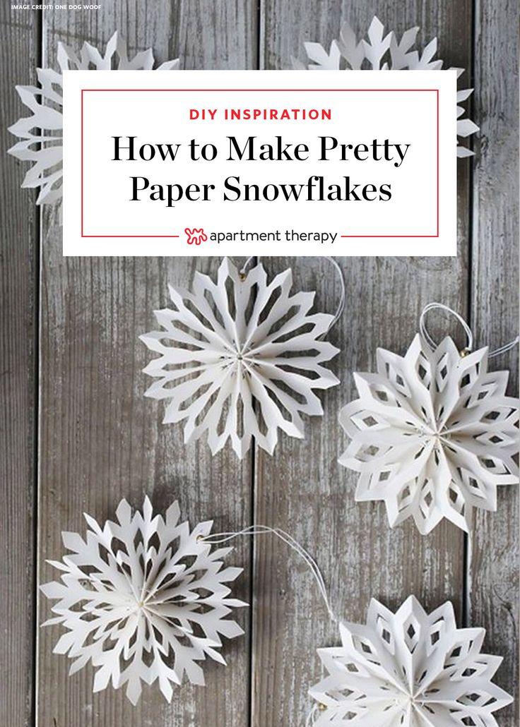 Best 25 paper snowflakes ideas on pinterest diy for Diy paper snowflakes 3d