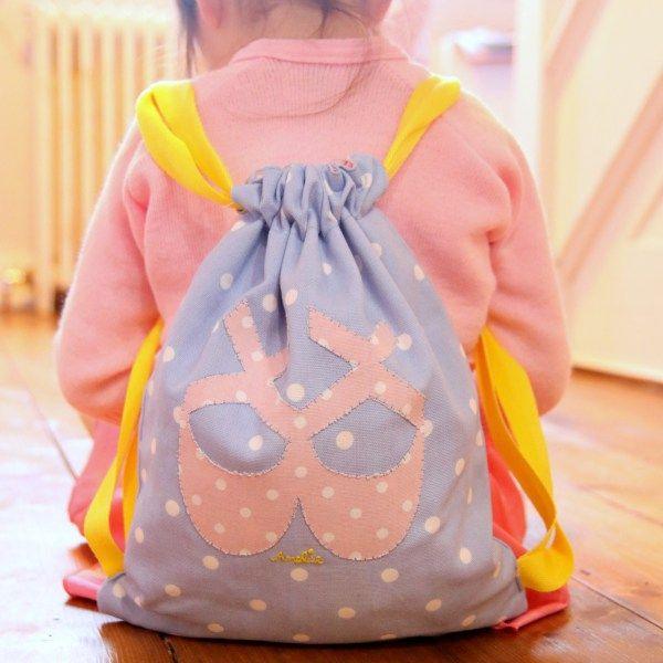 ballet drawstring bag by little button diaries 20