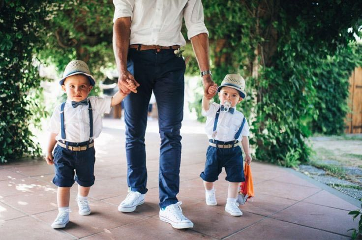 pageboy outfits