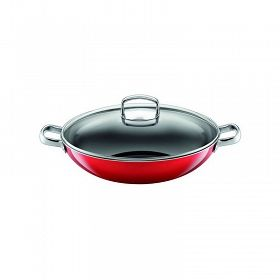 SILIT Wok Energy Red 7,0l