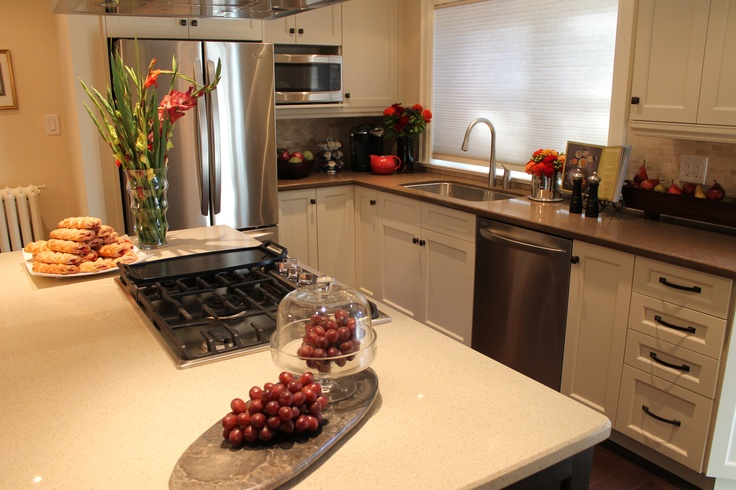 Hilary Farr Kitchen Designs