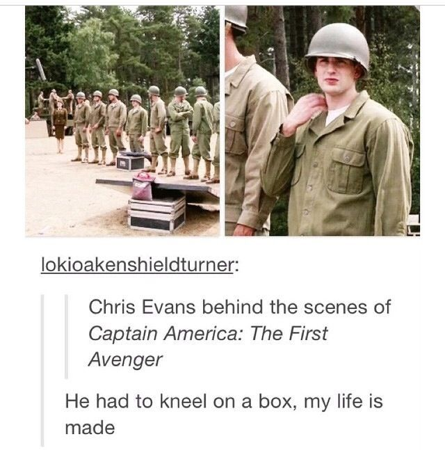 Behind the Scenes of Captain America: The First Avenger | MARVEL