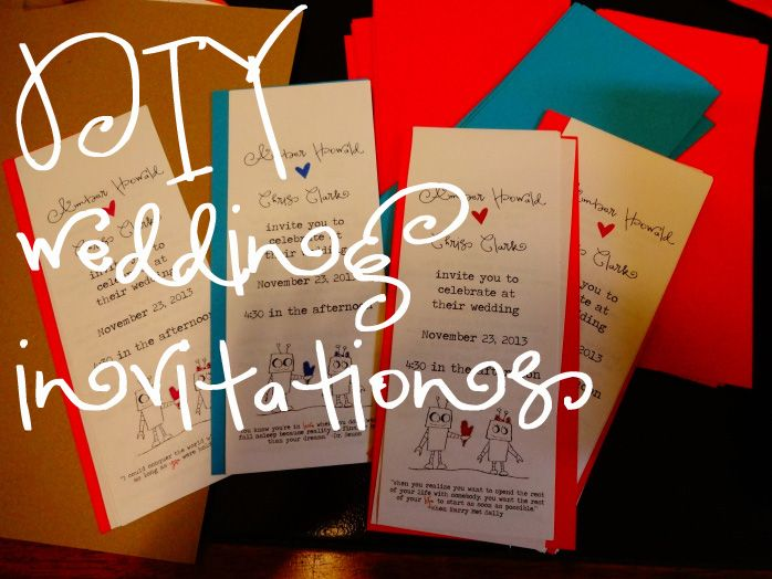 Target Wedding Invitations: 25+ Best Ideas About Casual Wedding Invitations On