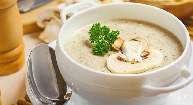 Çok lezzetli olan diyet mantar yemekleri, diyet mantar çorbası ile de gayet lezzetlidir. Diyet yemeklerine dahil edilen ve tok tutma özelliği başta olmak...