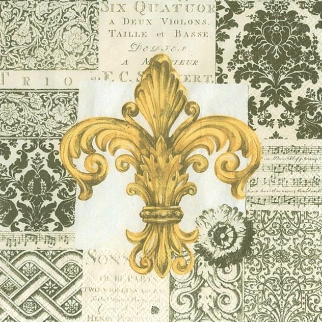175 best Fleur de lis images on Pinterest | Fleur de lis, Maltese ...
