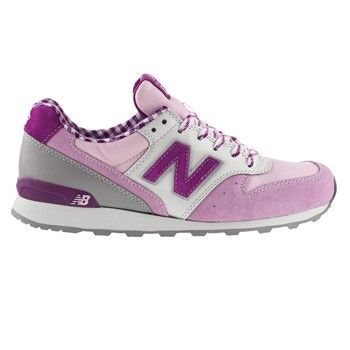 Baskets rose - New Balance - Nouvelle Collection et ventes privées - Ref: 1287279 | Brandalley