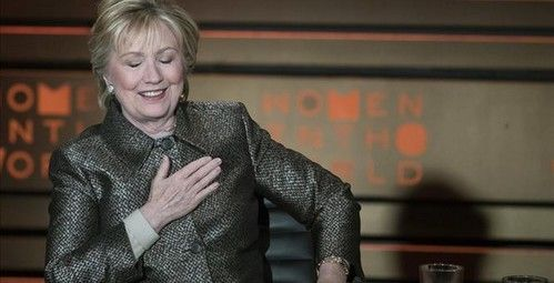 Clinton To Launch Super PAC To Help 2018 Candidates, Organizations Opposed To Trump Matt Vespa, Hillary Clinton is out of the bunker and now part of the resistance. This was inevitable. Clinton lost the 2016 election, she just cannot move on from it, and now will continue to try and influence Democratic politics even though many justwant her to go away. Regardless, now... http://conservativeread.com/clinton-to-launch-super-pac-to-help-2018-candidates-organizations-oppos