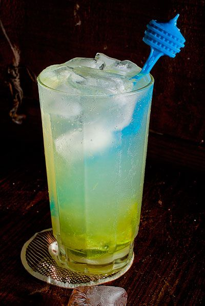 The non-alcoholic, refreshing Lime Rickey is writer Tyla Fowler's new best friend, and will be yours, too.
