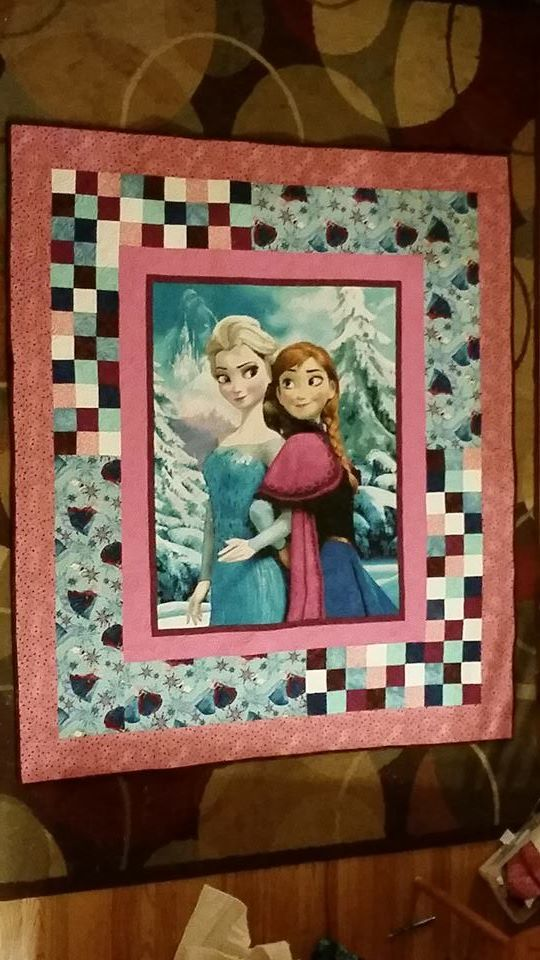 1000+ ideas about Panel Quilts on Pinterest Quilting ideas, Quilt patterns and Quilting