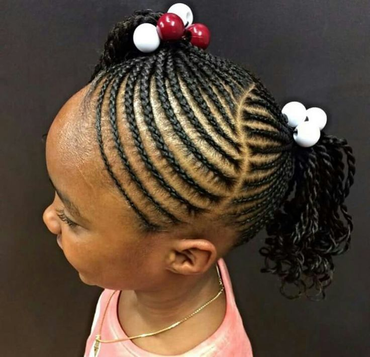 17 Best Images About Love The Kids Braids Twist And