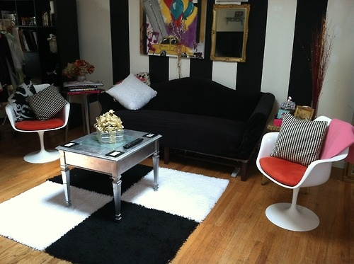 17 best images about 60s living rooms on pinterest for Living room 983
