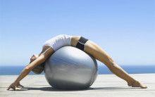 Pilates emagrece e define os músculos