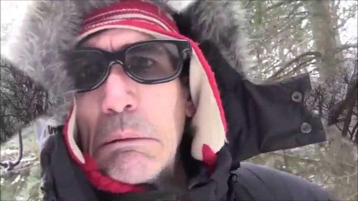 Thompson Williams is Stuck in North America