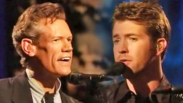 Randy travis Songs - Randy Travis and Josh Turner - Deeper Than The Holler (WATCH) | Country Music Videos and Lyrics by Country Rebel http://countryrebel.com/blogs/videos/18222635-randy-travis-and-josh-turner-deeper-than-the-holler-watch