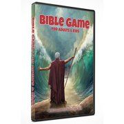 Bible Game for Adults & Kids Bible games, Adult games