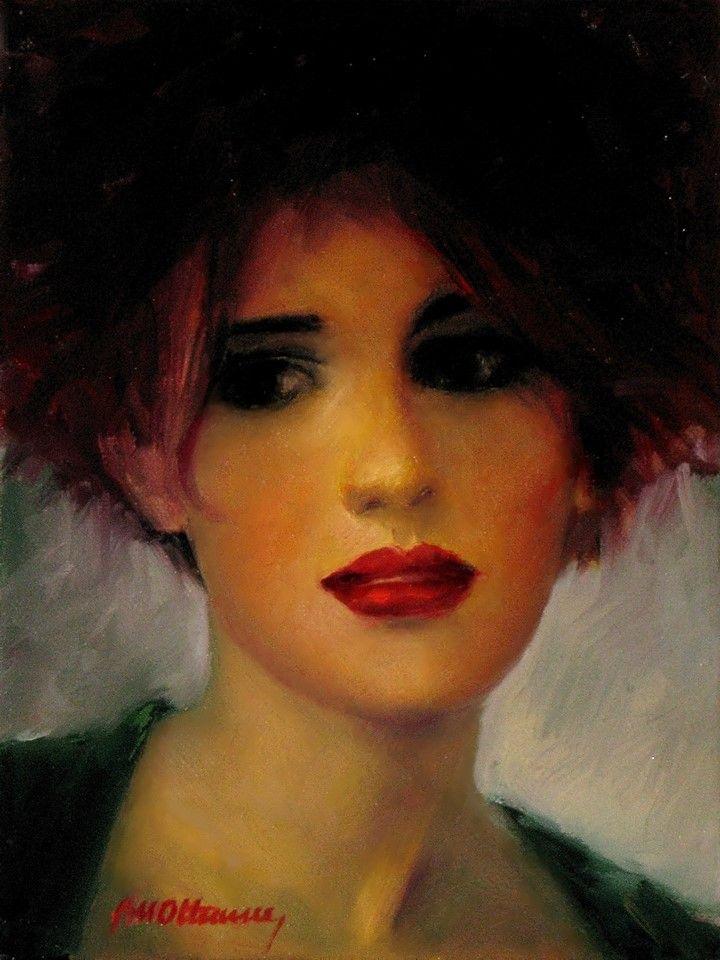 Mihai Olteanu, 1962   Figure /Landscapes /Portraits /Still life painter   Tutt'Art@   Pittura * Scultura * Poesia * Musica  