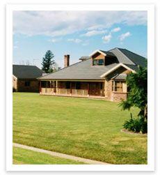 Turf Supplies for Residential Properties | J & B Buffalo Turf Supplies - http://www.buffaloturf.com.au.