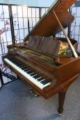 Sonny's Luxury Art Case Pianos Presents:  1929 Mahogany Steinway & Sons Model M 5'7 FOR SALE NOW JUST $17,500
