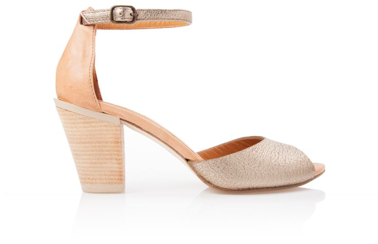 Kupuri Shoes / NAÏVE 836