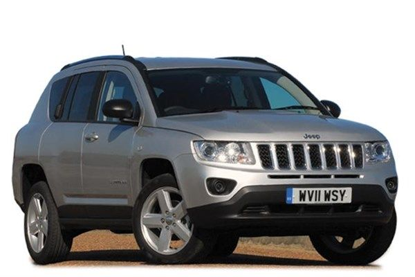 Jeep Compass (11-15) review