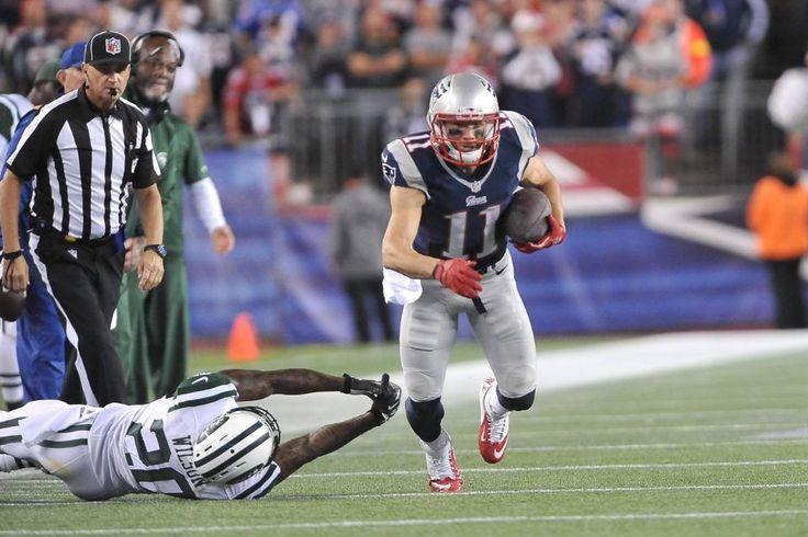 Jets vs. Patriots: Week 7